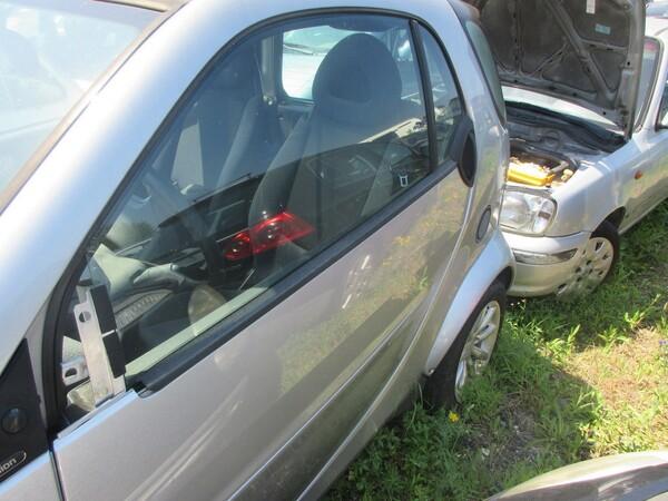 3#6049 Autovettura Smart Fortwo in vendita - foto 18
