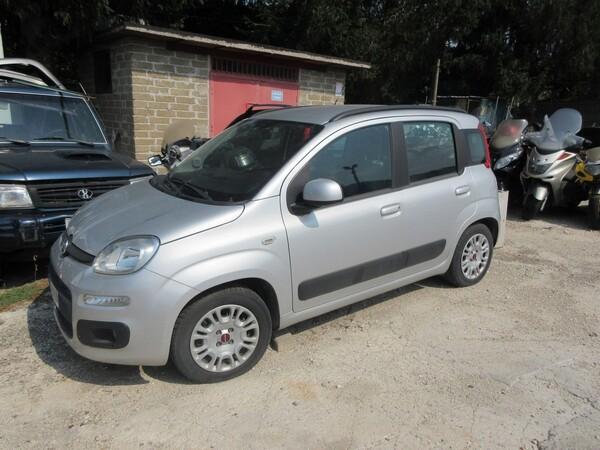 5#6049 Autovettura Fiat Panda in vendita - foto 1