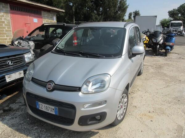 5#6049 Autovettura Fiat Panda in vendita - foto 4