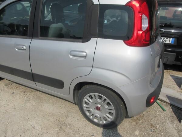 5#6049 Autovettura Fiat Panda in vendita - foto 6