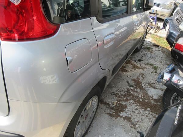 5#6049 Autovettura Fiat Panda in vendita - foto 7