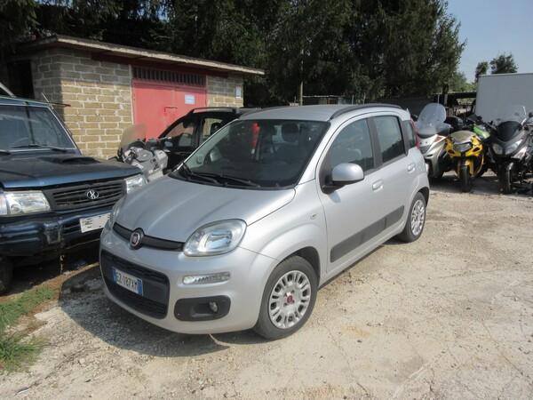5#6049 Autovettura Fiat Panda in vendita - foto 10