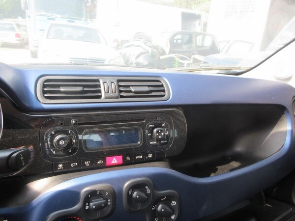 5#6049 Autovettura Fiat Panda in vendita - foto 11