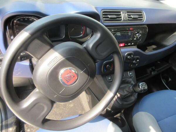 5#6049 Autovettura Fiat Panda in vendita - foto 14