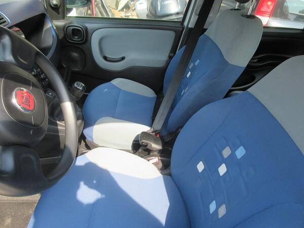 5#6049 Autovettura Fiat Panda in vendita - foto 16