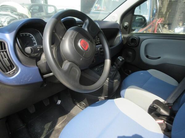 5#6049 Autovettura Fiat Panda in vendita - foto 20