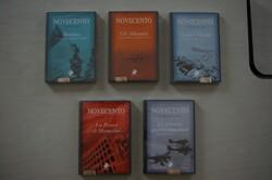 Dvd history of the twentieth century and I legnanesi dvd - Lot 0 (Auction 6050)