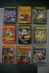 I legnanesi dvd - Lotto 3 (Asta 6050)