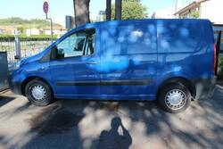 Autocarro Fiat Scudo