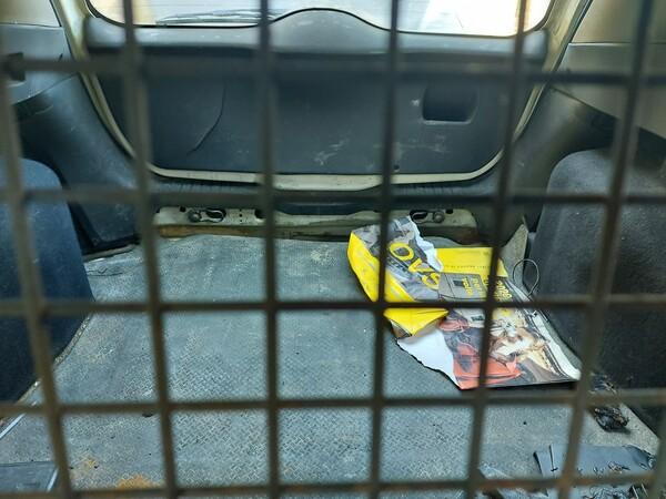 1#6052 Autocarro Ford Fiesta in vendita - foto 17