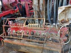 Perforatrici Casa Grande e Impianto di miscelazione Tecniwell - Lotto 0 (Asta 6053)