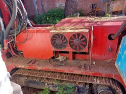 Trivelsonda and CMV drilling rigs - Lot 14 (Auction 6053)