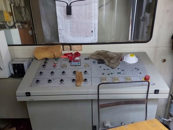 16#6053 Impianto di miscelazione Tecniwell in vendita - foto 2