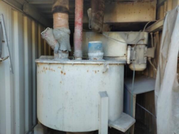 16#6053 Impianto di miscelazione Tecniwell in vendita - foto 4
