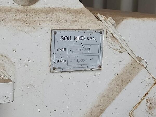 18#6053 Pompa Soilmec in vendita - foto 2