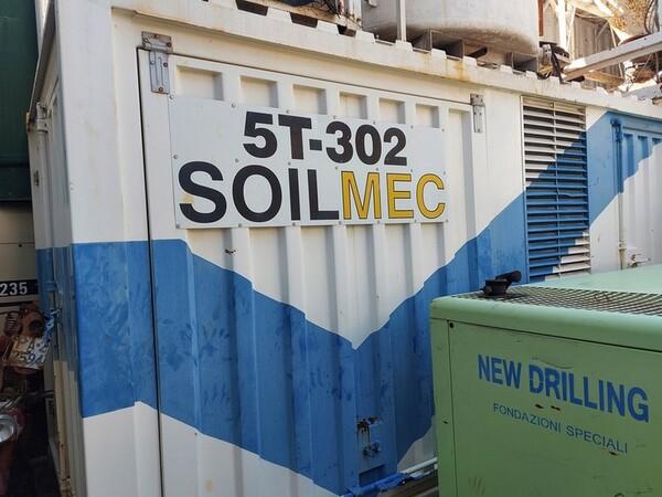 18#6053 Pompa Soilmec in vendita - foto 3