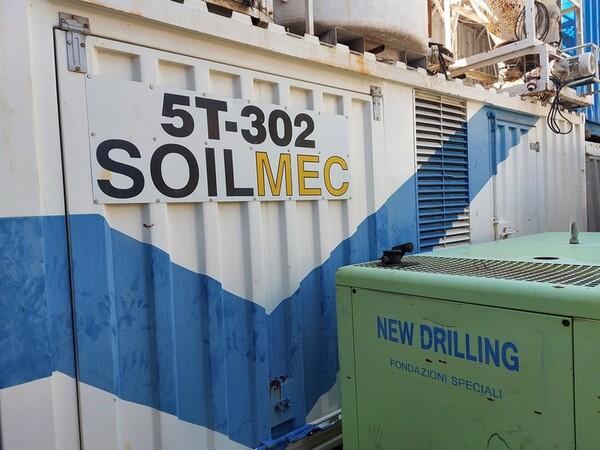 18#6053 Pompa Soilmec in vendita - foto 4