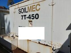 Motopompa Soilmec e Pompa Halliburton - Lotto 19 (Asta 6053)