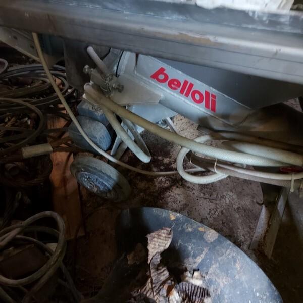 20#6053 Attrezzature per la perforazione in vendita - foto 5
