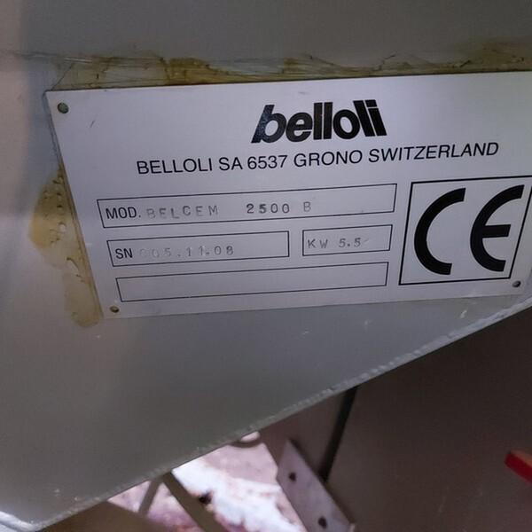 20#6053 Attrezzature per la perforazione in vendita - foto 8
