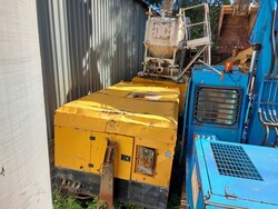 Ingersoll compressors - Lot 21 (Auction 6053)