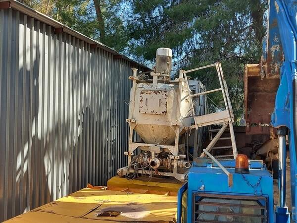 21#6053 Motocompressori Ingersoll in vendita - foto 8