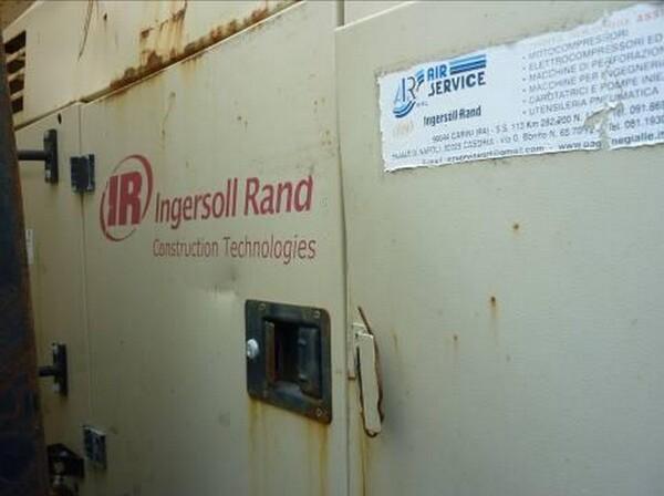 21#6053 Motocompressori Ingersoll in vendita - foto 11