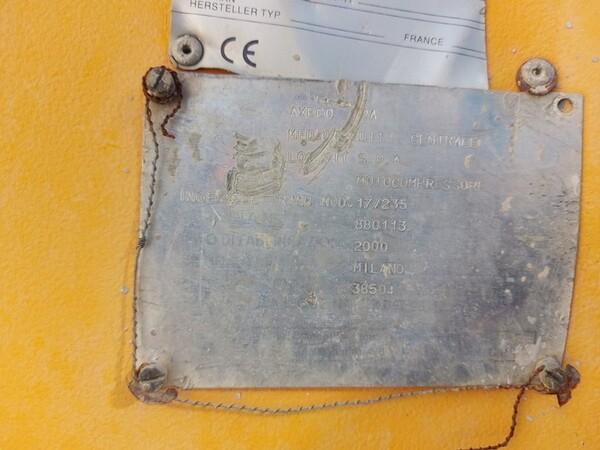 22#6053 Motoconmpressori Ingersoll in vendita - foto 5