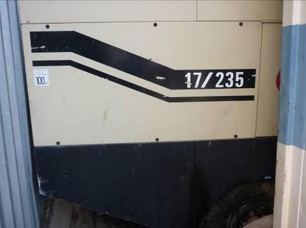 22#6053 Motoconmpressori Ingersoll in vendita - foto 12