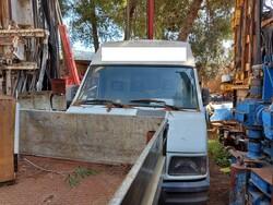 Iveco Daily van - Lot 27 (Auction 6053)