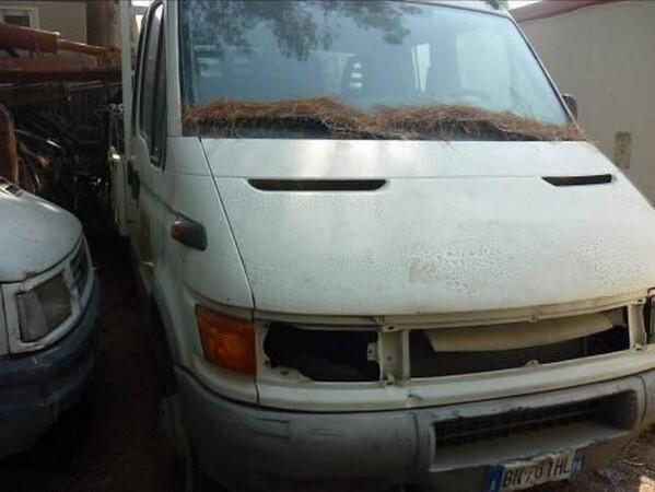 29#6053 Autocarro Iveco Daily in vendita - foto 7
