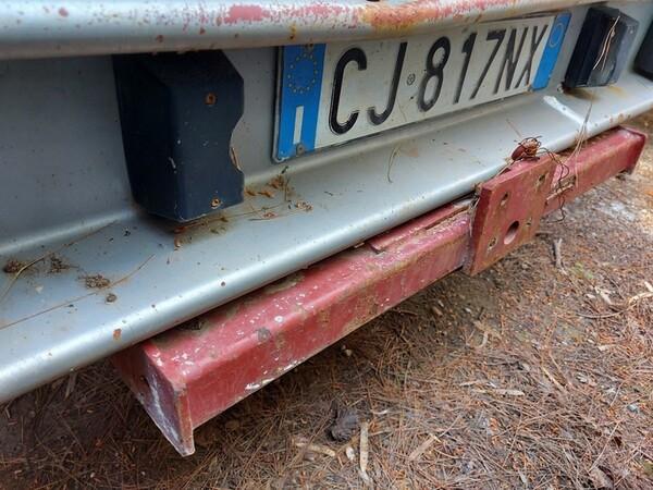 33#6053 Autocarro Iveco in vendita - foto 2