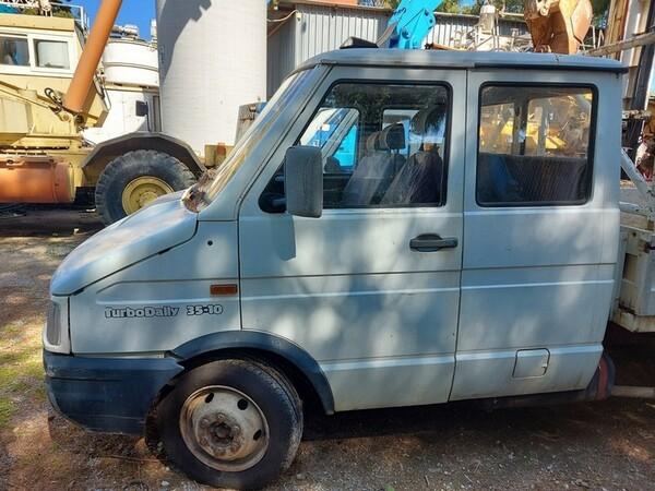 33#6053 Autocarro Iveco in vendita - foto 3