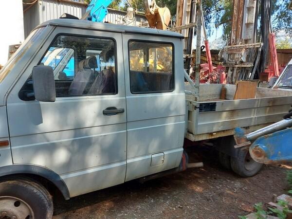 33#6053 Autocarro Iveco in vendita - foto 4