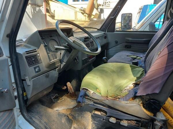 33#6053 Autocarro Iveco in vendita - foto 8