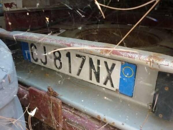 33#6053 Autocarro Iveco in vendita - foto 9