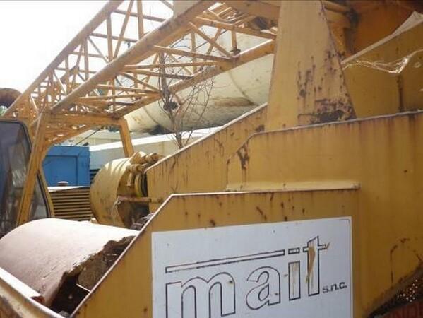 4#6053 Perforatrice Mait T 14 in vendita - foto 2