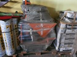 RDM plastering machine - Lot 10 (Auction 6054)