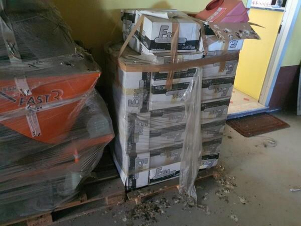10#6054 Intonacatrice RDM in vendita - foto 2