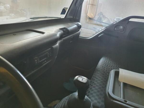 4#6054 Autocarro Isuzu in vendita - foto 6