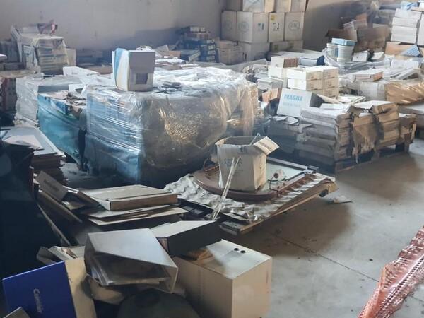 9#6054 Materiale edile e bollitori solari Chaffotaux & Maury in vendita - foto 4