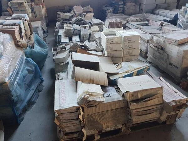 9#6054 Materiale edile e bollitori solari Chaffotaux & Maury in vendita - foto 5