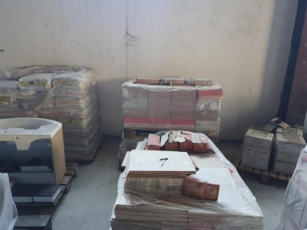 9#6054 Materiale edile e bollitori solari Chaffotaux & Maury in vendita - foto 11