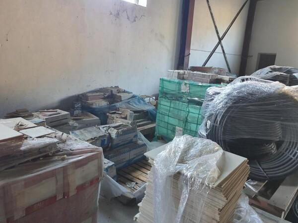 9#6054 Materiale edile e bollitori solari Chaffotaux & Maury in vendita - foto 13