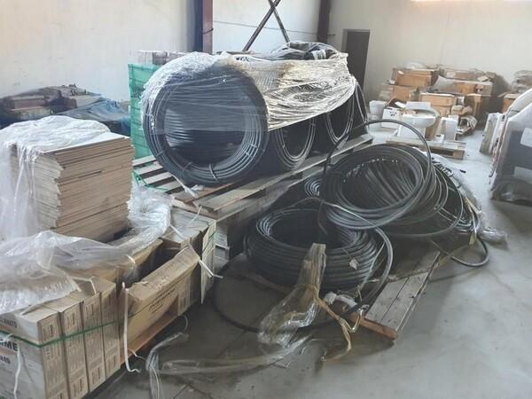 9#6054 Materiale edile e bollitori solari Chaffotaux & Maury in vendita - foto 14