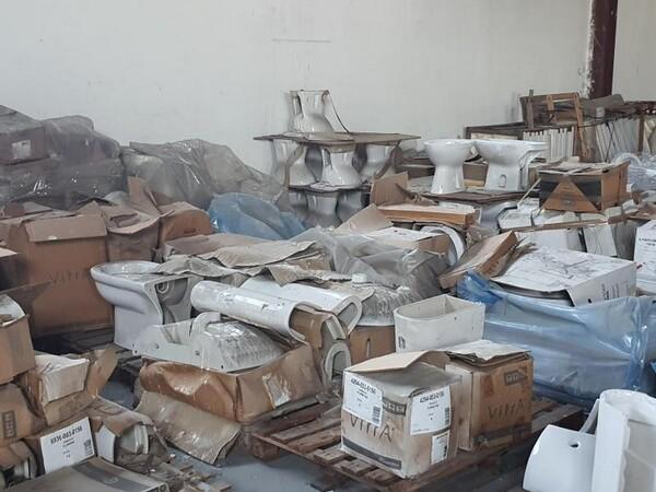 9#6054 Materiale edile e bollitori solari Chaffotaux & Maury in vendita - foto 18