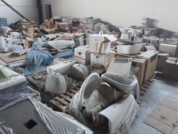 9#6054 Materiale edile e bollitori solari Chaffotaux & Maury in vendita - foto 19