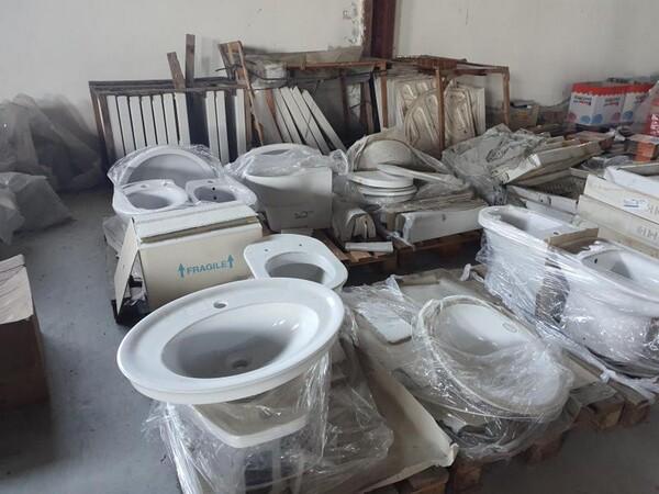9#6054 Materiale edile e bollitori solari Chaffotaux & Maury in vendita - foto 20