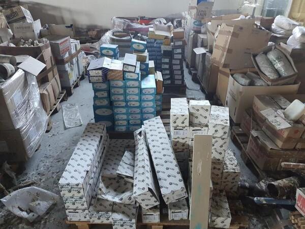 9#6054 Materiale edile e bollitori solari Chaffotaux & Maury in vendita - foto 23