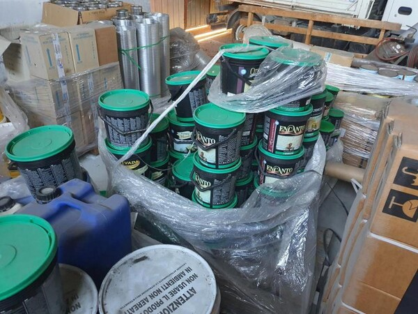 9#6054 Materiale edile e bollitori solari Chaffotaux & Maury in vendita - foto 29